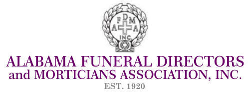 Alabama Funeral Directors and Morticians Association, Inc. - Alabama Mortician Associations